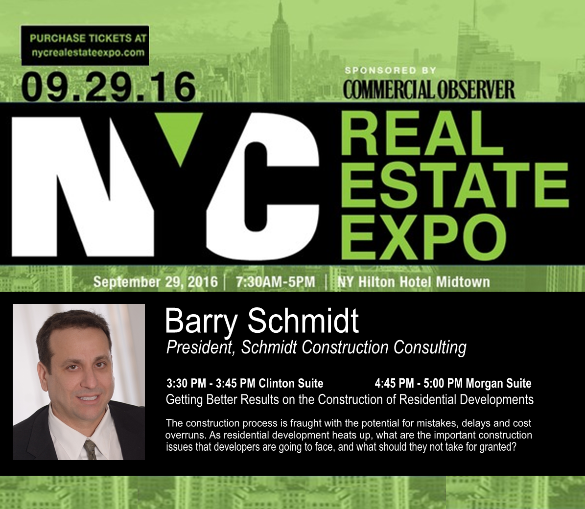 NYC Real Estate Expo